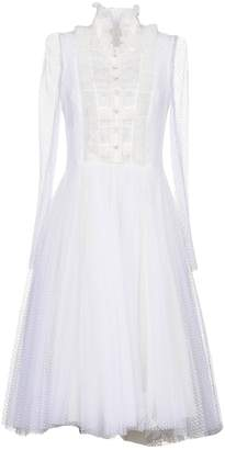Philosophy di Lorenzo Serafini 3/4 length dresses