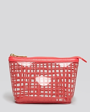 MARC BY MARC JACOBS Cosmetic Pouch - Clear Landscape