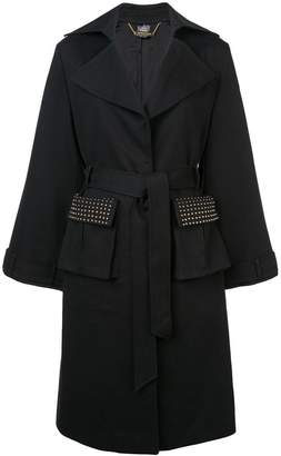 Thomas Wylde Keller coat