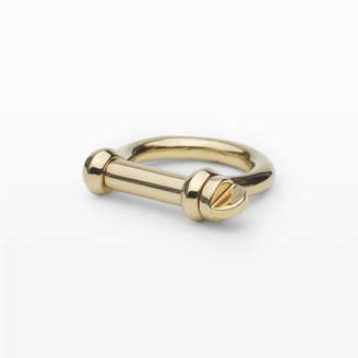 Miansai Screw Ring