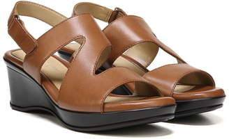 e0a0c445b924 Naturalizer Wedge Women s Sandals - ShopStyle