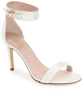 Women's Kate Spade New York 'Isa' Ankle Strap Sandal