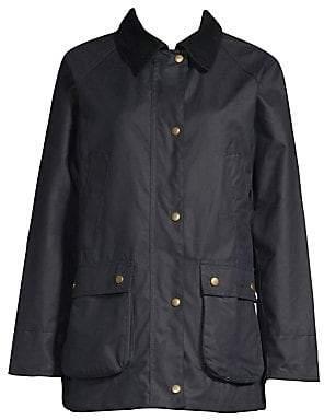 Barbour Women's Acorn Cotton Jacket