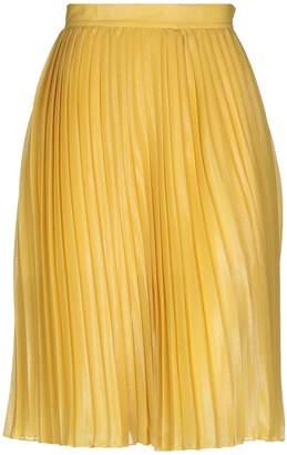 Dixie Knee length skirts - Item 35401280WP