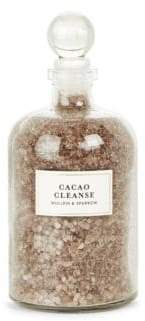 Mullein & Sparrow Cacao Cleanse Bath Salts