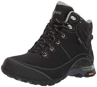 Teva Sugarpine Ii Waterproof Boot Ripstop - Black/Green Bay -