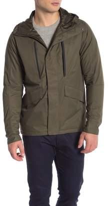 Oakley O-Utility Parka Hooded Jacket