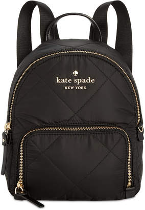 Kate Spade Watson Lane Quilted Hartley Mini Backpack