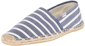 Soludos Men's Original Classic Stripe Slipper