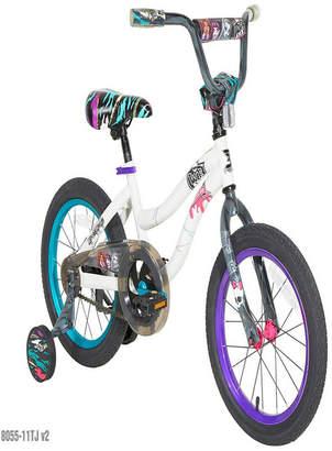 Monster High 16 Bike