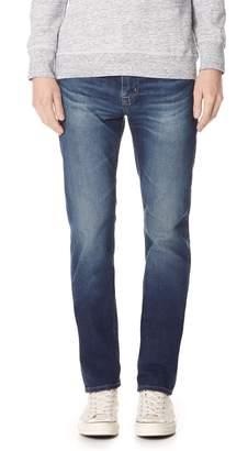 AG Jeans Tower Matchbox Denim Jeans