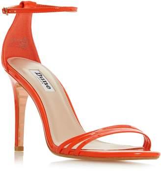 Dune Marabella Triple Strap Sandal Shoes