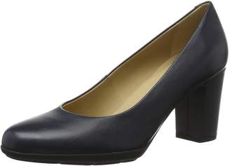Geox Women's D ANNYA A Pumps