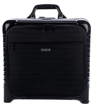 Rimowa Luggage Salsa Deluxe Hybrid Business Case
