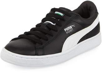 Puma Basket Classic Low-Top Sneakers
