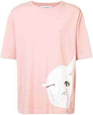 Rochambeau Graphic T-shirt