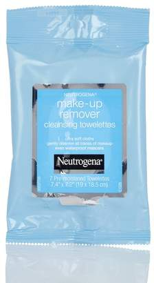 Neutrogena Trial Size Makeup Remover Cleansing Towelettes