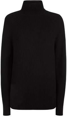 Sweaty Betty Mork Knit Sweater