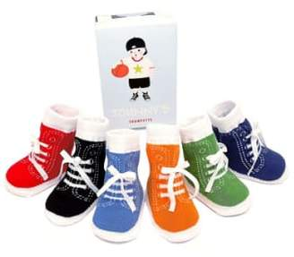 Trumpette 'Johnny' Socks Gift Set