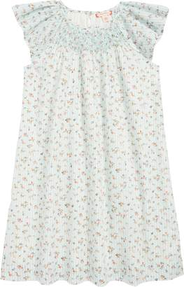 Ruby & Bloom Louisa Smocked Dress