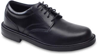 Deer Stags Times Mens Leather Oxford Shoes