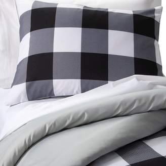 Pillowfort Checkered Buffalo Comforter Set $34.99 thestylecure.com