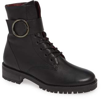 Paul Green Titan Combat Boot