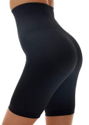 ae314cde434 Khaya Women s Hi-Waist Thigh Slimmer Tummy Control Panties Shapewer Shaper  Underwear