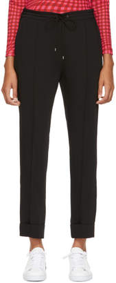 Kenzo Black Tailored Lounge Pants