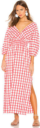 Mara Hoffman Nami Dress