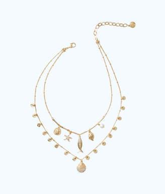 Lilly Pulitzer Sofishticated Necklace