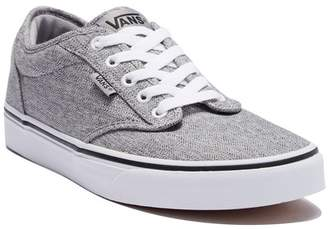 Vans Atwood Static Heathered Sneaker