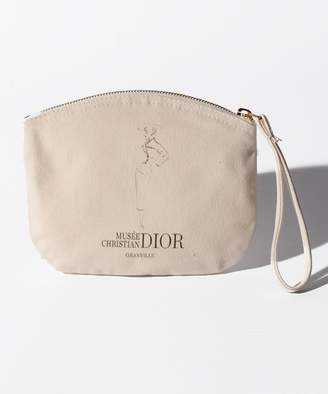 Christian Dior (クリスチャン ディオール) - 【15%OFF】ディオール美術館限定ポーチPETITE TROUSSEレディースCHAMPS-ELYSEESF【Dior】【セール開催中】