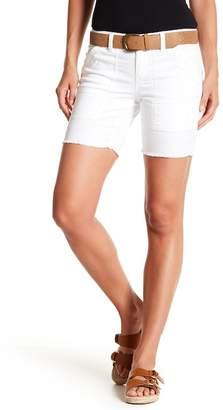 UNIONBAY Ambrose Belted Midi Shorts