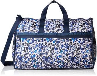 Le Sport Sac Extra Large Weekender Duffle Bag