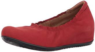 SoftWalk Women's Wish Flat