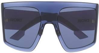 Christian Dior So Light sunglasses