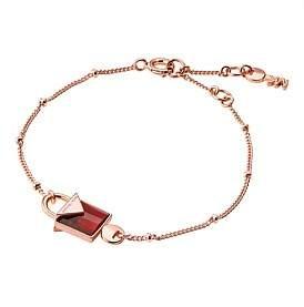 Michael Kors Premium Rose Gold Bracelet