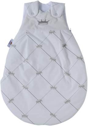 BEIGE Nicolientje Sleeping Bag Cotton with Tencel Size 56/62 cm)