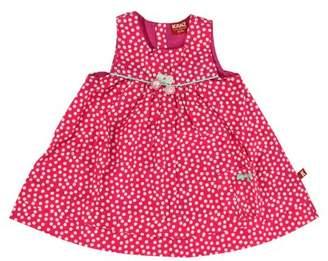 Kanz Baby Girls Kleid O. Arm Dress