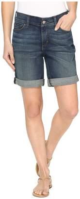 NYDJ Jessica Boyfriend Shorts in Oak Hill Women's Shorts