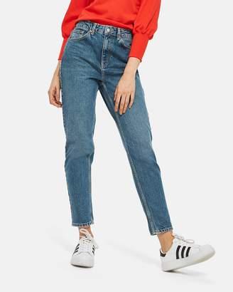 Topshop MOTO Vintage Mom Jeans