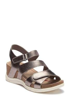 bionica Passion Wedge Sandal