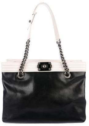Chanel Medium Boy Tote