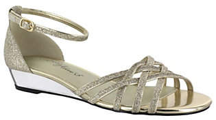 Easy Street Shoes Dress Sandals - Tarrah