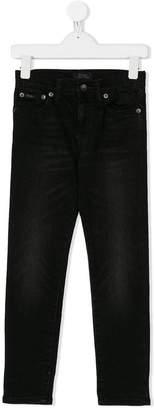 Ralph Lauren Kids slim-fit jeans