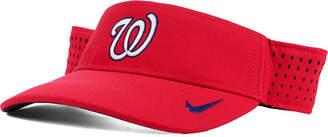 Nike Washington Nationals Vapor Visor