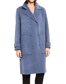 Theory Military Trench Nd