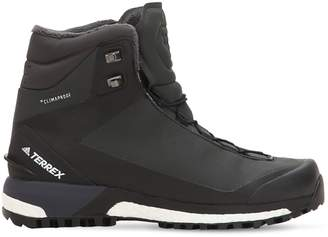 Terrex Trace Finder Winter Hiking Boots