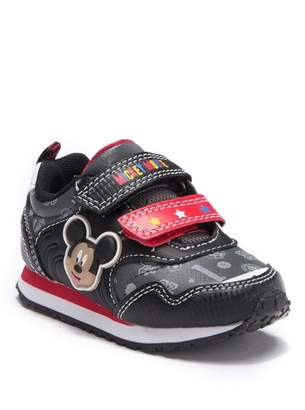 Josmo Mickey Mouse Light-Up Sneaker (Toddler & Little Kid)